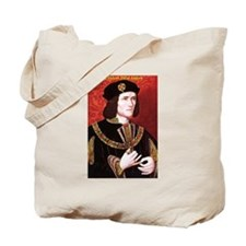 Cute King henry viii Tote Bag