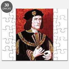 Cute Richard iii Puzzle