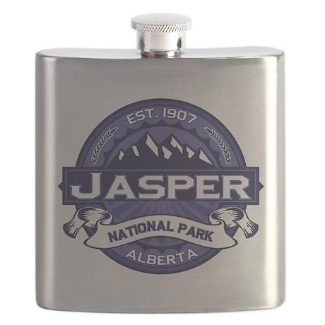 Jasper Midnight Flask