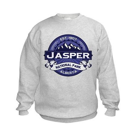 Jasper Midnight Kids Sweatshirt