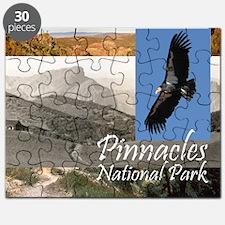 ABH Pinnacles Puzzle