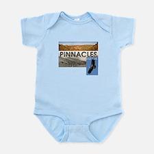 ABH Pinnacles Infant Bodysuit