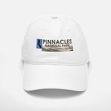 ABH Pinnacles Baseball Baseball Cap