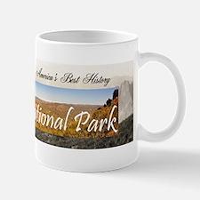 ABH Pinnacles Mug