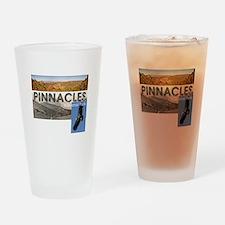 ABH Pinnacles Drinking Glass