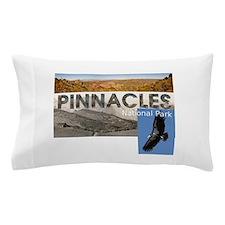 ABH Pinnacles Pillow Case