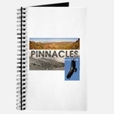 ABH Pinnacles Journal