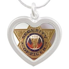 Security7StarBadge.jpg Silver Heart Necklace