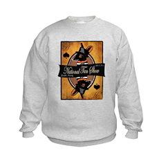 Sweatshirt (grey)