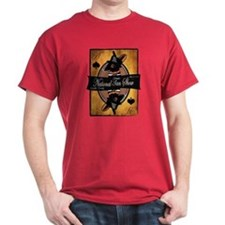 Men's Dark T-Shirt (many colors)