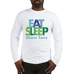 Show Tans Long Sleeve T-Shirt