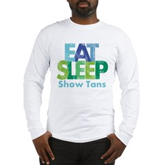 Show Tans Long Sleeve T-Shirt