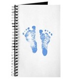 Baby boy Journals & Spiral Notebooks