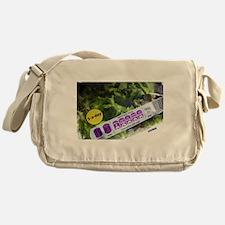 Nutritional information - Messenger Bag
