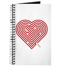 I Love Jenna Journal