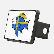 Swedish Fish Hitch Cover