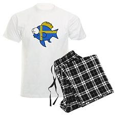 Swedish Fish Pajamas