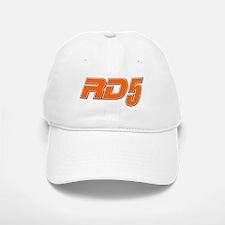RD5 Baseball Baseball Baseball Cap