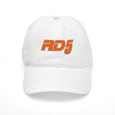 RD5 Baseball Baseball Cap