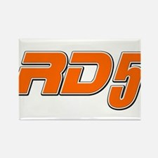 RD5 Rectangle Magnet