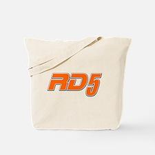 RD5 Tote Bag