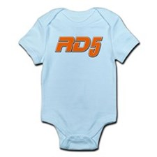 RD5 Body Suit