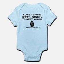 Dirtbike Baby Gifts