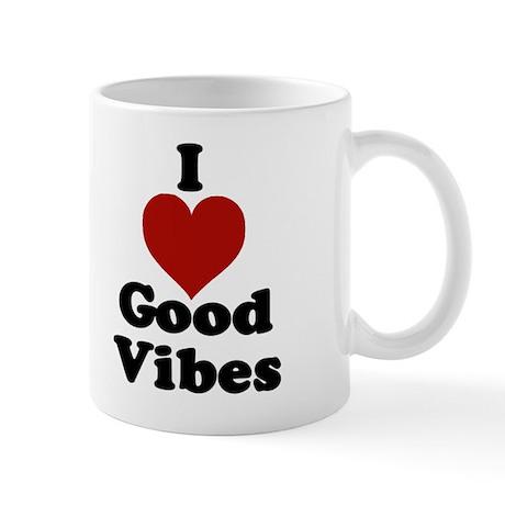 Lovin The Vibes Mon Mug