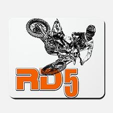 RD5bike Mousepad