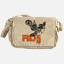 RD5bike Messenger Bag