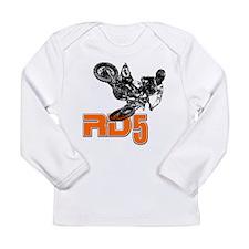 RD5bike Long Sleeve T-Shirt