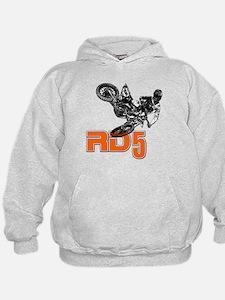 RD5bike Hoodie
