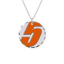 RDnumber5 Necklace