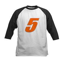 RDnumber5 Baseball Jersey