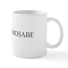 KEMOSABE Mug