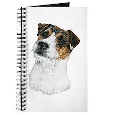 Jack Russell Terrier JRT Journal
