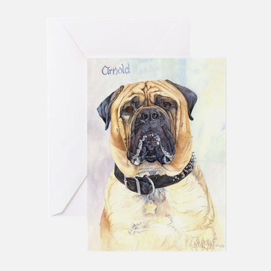 Arnold Greeting Cards (Pk of 10)