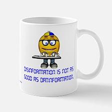 Disinformation Mug