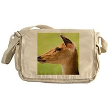 Barasingha deer - Messenger Bag