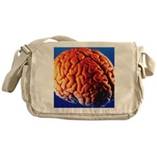 Human brain - Messenger Bag