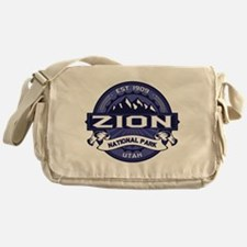 Zion Midnight Messenger Bag