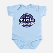 Zion Midnight Infant Bodysuit