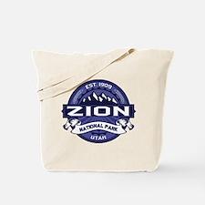 Zion Midnight Tote Bag