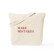 Live.Learn.. Tote Bag