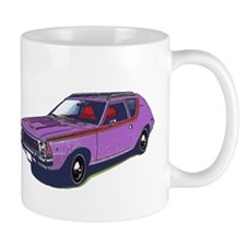 Gremlin Small Mug