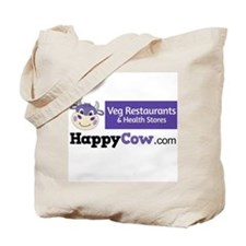 HappyCow Tote Bag