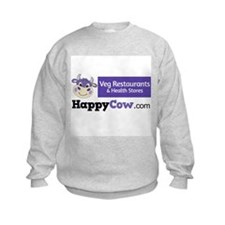 HappyCow Sweatshirt