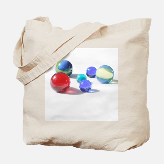 Lost your Marbles? Tote Bag