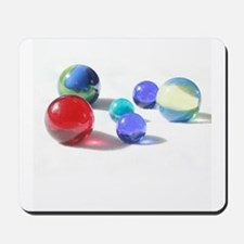 Lost your Marbles? Mousepad