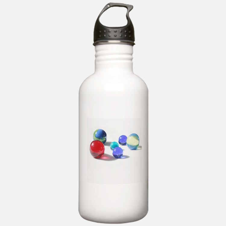 Lost your Marbles? Water Bottle
